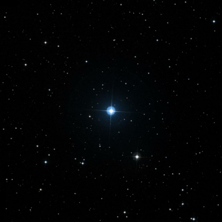 Image of HR 6088