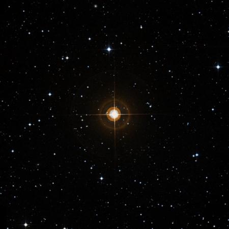 Image of φ²-Hya