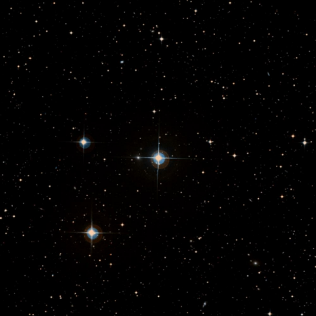 Image of HR 4922