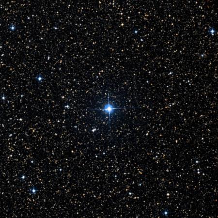 Image of HR 4556