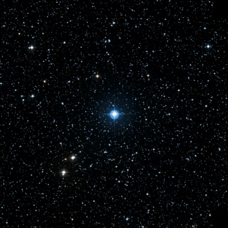 Image of HR 7903