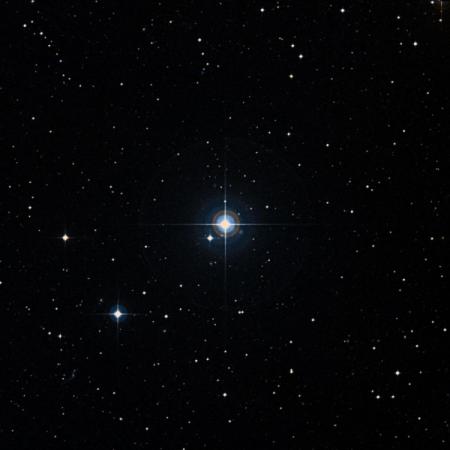 Image of HR 4315