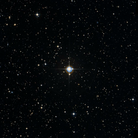 Image of HR 2444