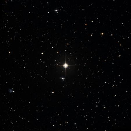Image of HR 3104