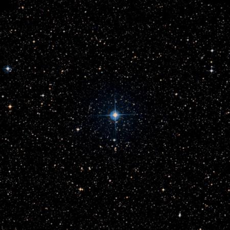 Image of HR 5668