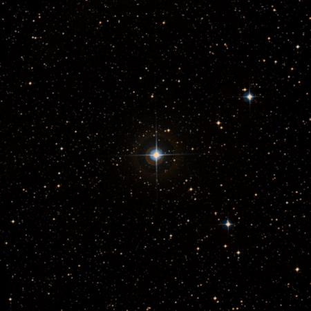 Image of HR 7538