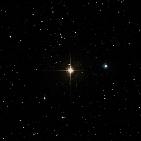 Image of HR 4034