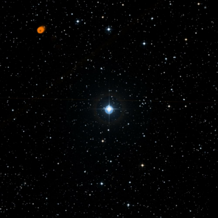 Image of HR 8038