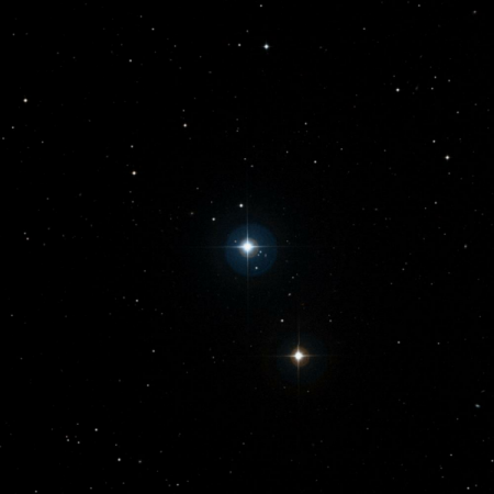 Image of HR 4535