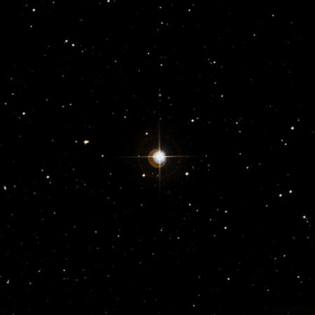 Image of HR 857