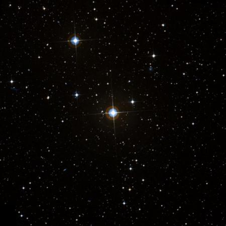 Image of HR 7838
