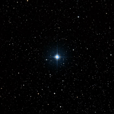 Image of HR 6235