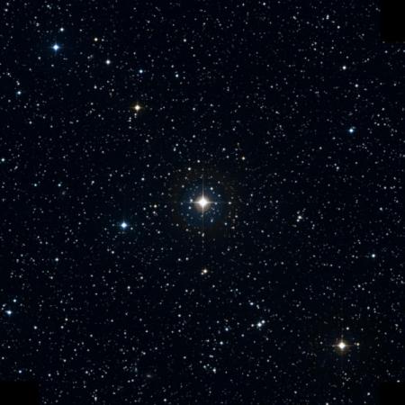 Image of HR 2436