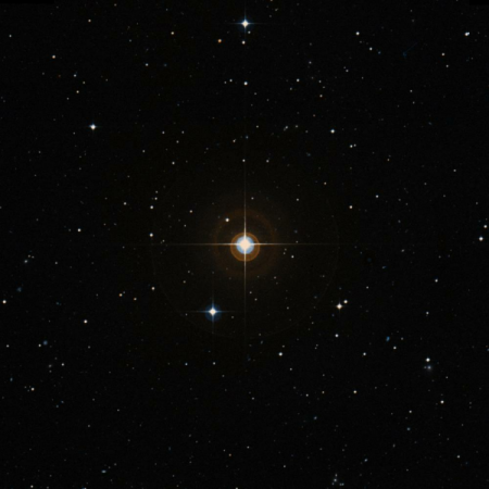Image of HR 625