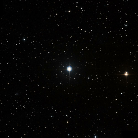 Image of HR 8927
