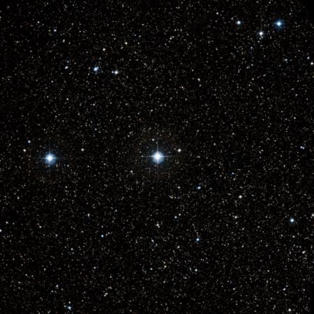 Image of HR 7260