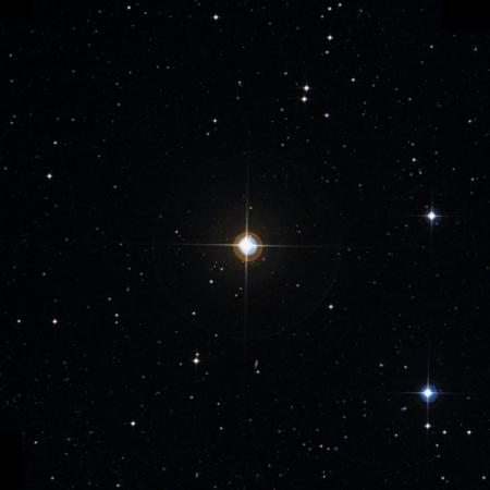 Image of HR 554