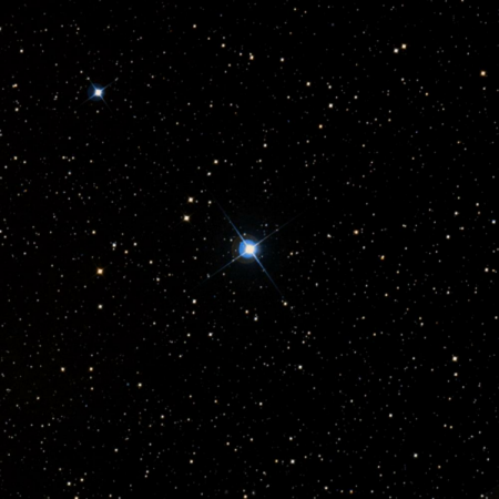 Image of HR 6139