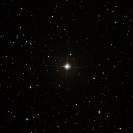 Image of HR 8994