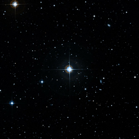 Image of HR 4451