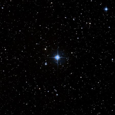 Image of HR 6061
