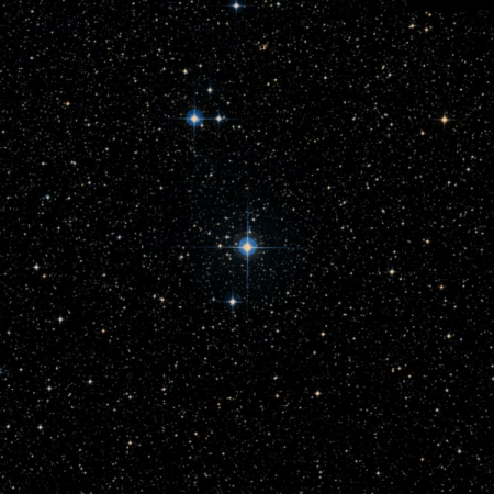 Image of HR 3549