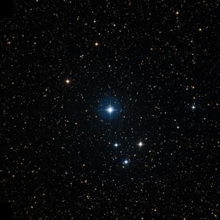 Image of HR 2449