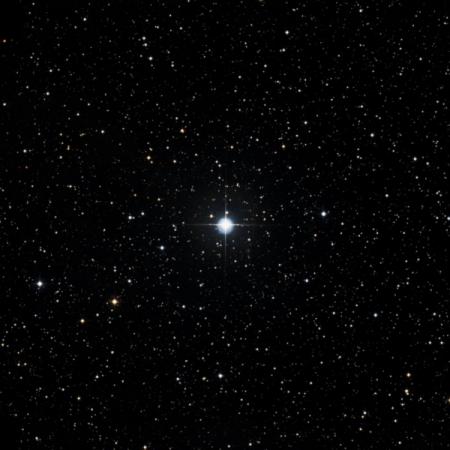 Image of HR 1337