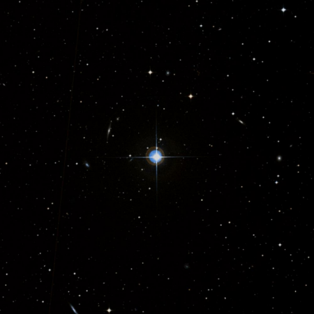 Image of HR 4901