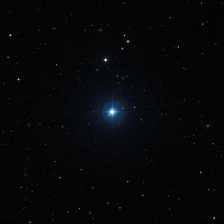 Image of CX Leo