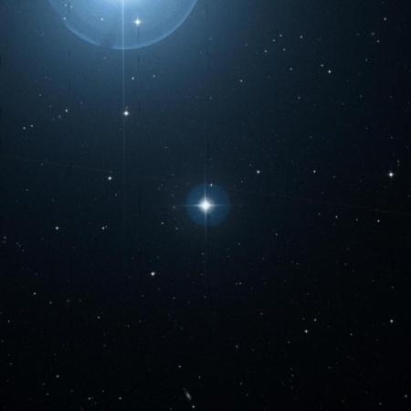 Image of HR 4531