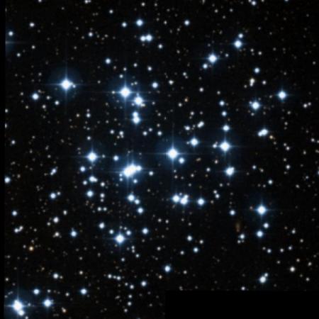 Image of Pinwheel Cluster