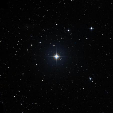 Image of κ-Hyi