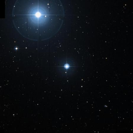 Image of HR 5473