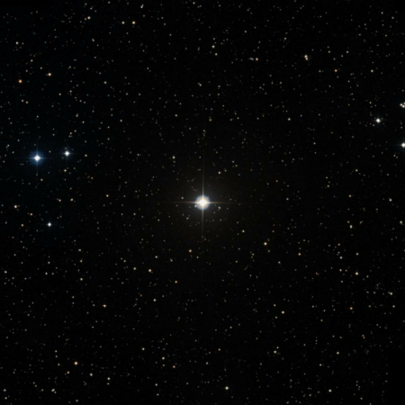 Image of HR 2081