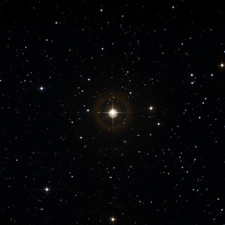 Image of HR 6286