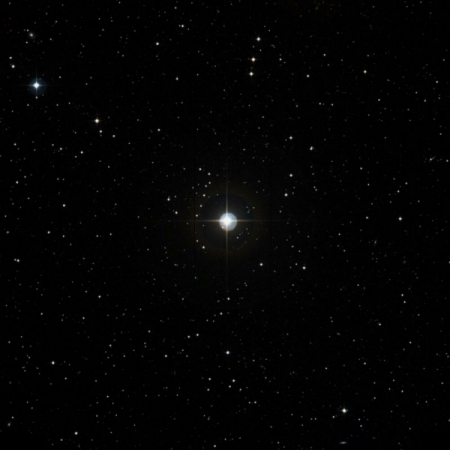 Image of HR 6014