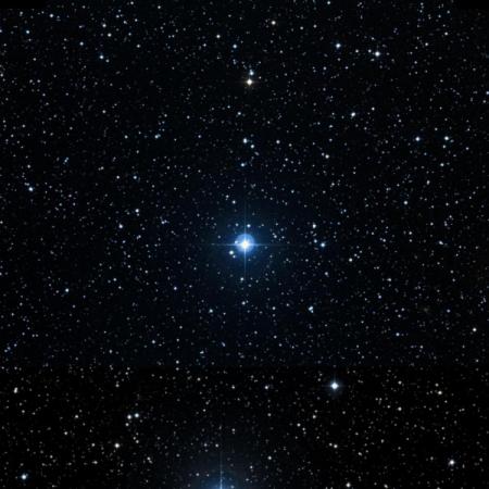Image of ν¹-Lyr