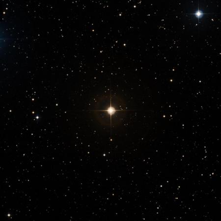 Image of HR 1370