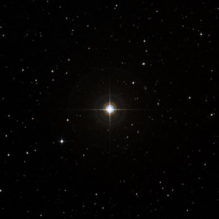 Image of HR 436