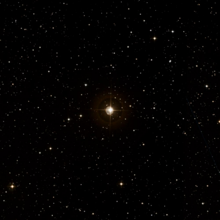 Image of HR 8555