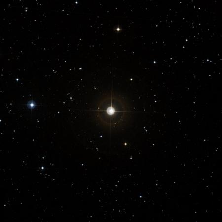 Image of HR 6090
