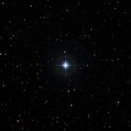 Image of HR 4722