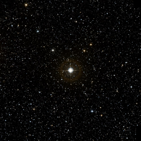 Image of HR 8633