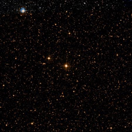 Image of HR 5663