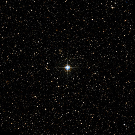 Image of HR 5380