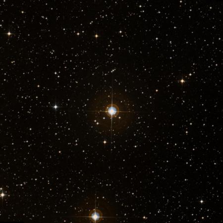 Image of HR 2698