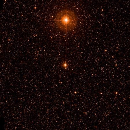 Image of HR 6562