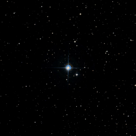 Image of HR 1758