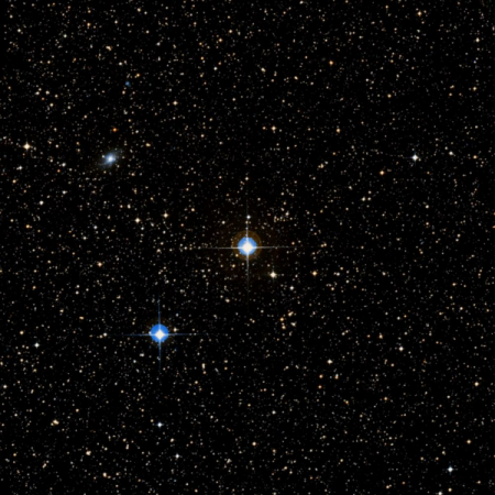 Image of HR 3776